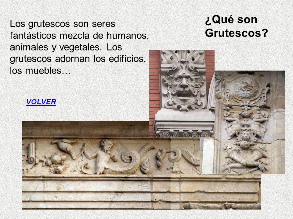 La arquitectura del renacimiento ppt video online descargar for Muebles seres