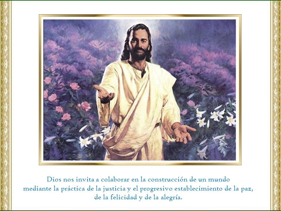 En múltiples ocasiones Jesús utiliza la imagen del banquete para ...