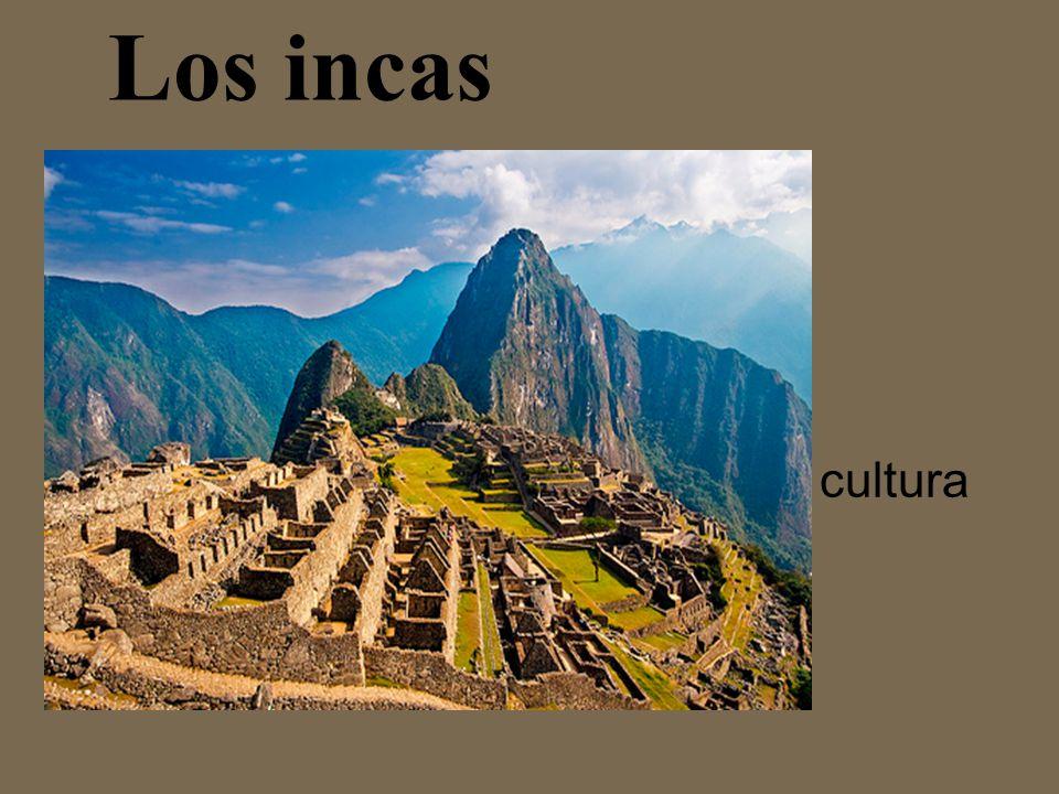 Los incas cultura. - ppt video online descargar