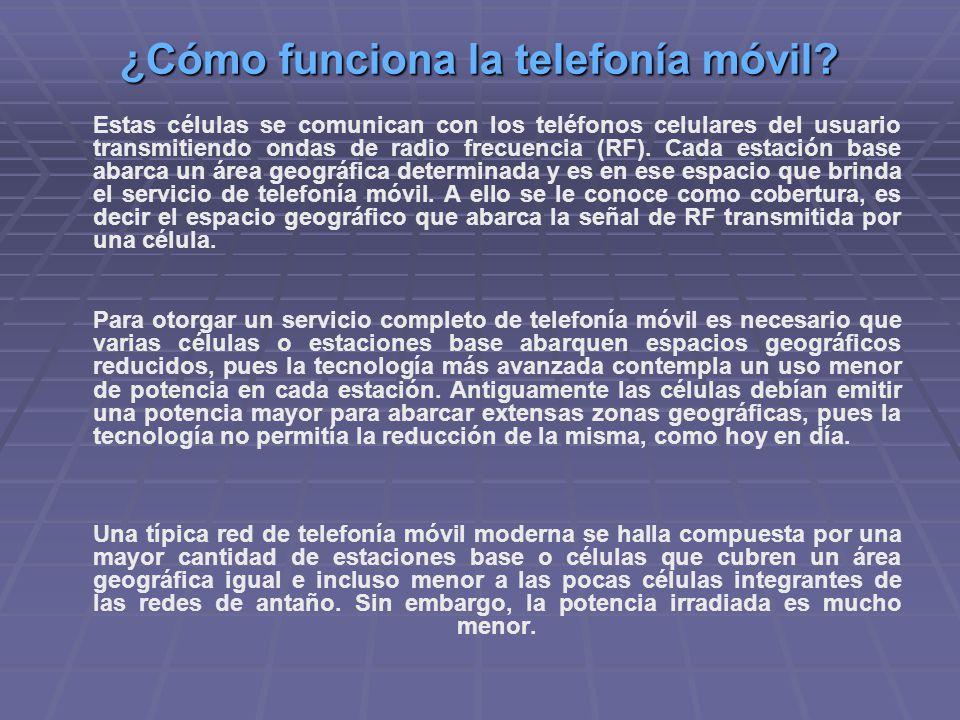 Tecnología De Telecomunicaciones Ppt Video Online Descargar