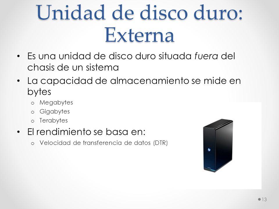 Dispositivos de almacenamiento - ppt video online descargar