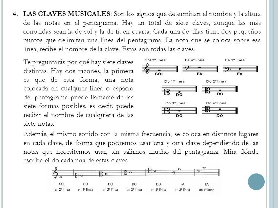 LAS CUALIDADES DEL SONIDO III - ppt descargar
