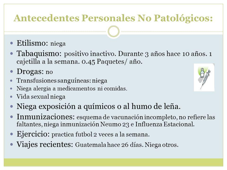 Caso Clinico Sesion Practica De Semiologia Ppt Descargar