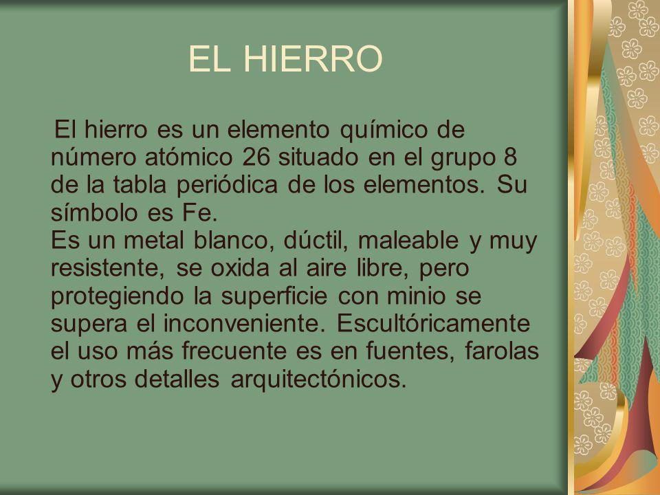 Recursos minerales en el continente americano ppt descargar el hierro urtaz Choice Image