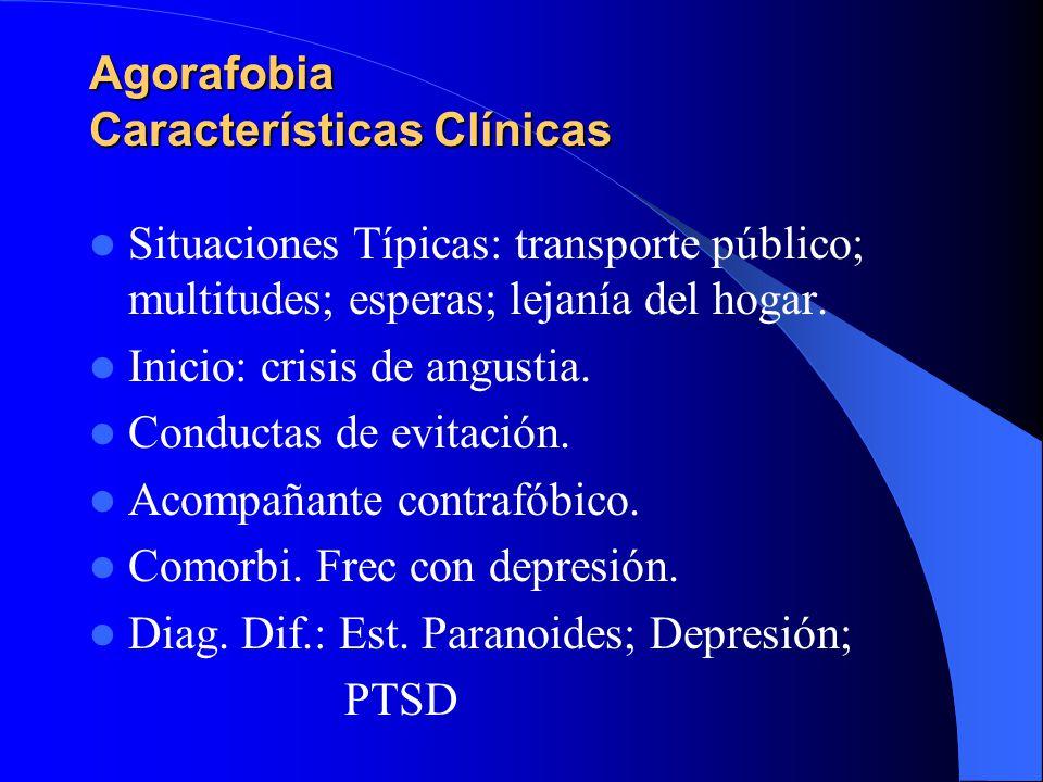 Trastornos De Ansiedad Ppt Video Online Descargar