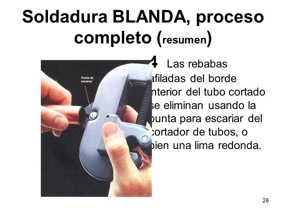 LA SOLDADURA EN EL COBRE - ppt video online descargar