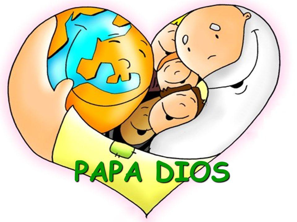 Papa Dios Ppt Descargar