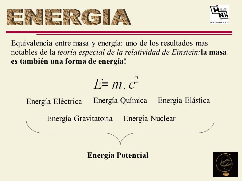 Trabajo Energía y Potencia - ppt descargar