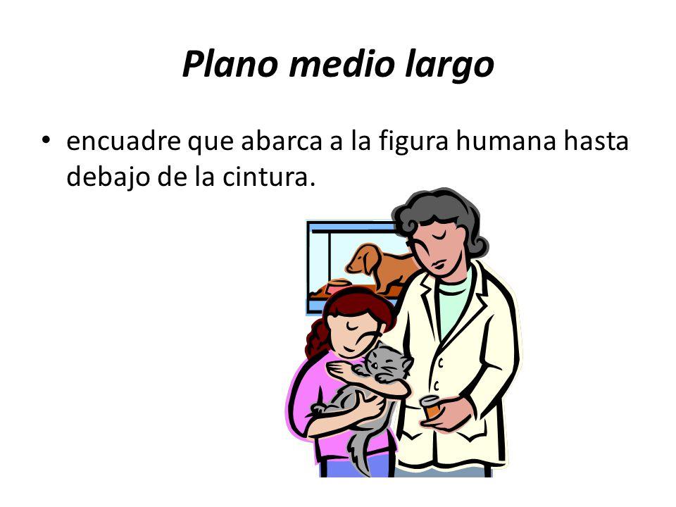 Imagenes De Encuadre Medio. Encuadre Simple Angulo Normal Tonos ...