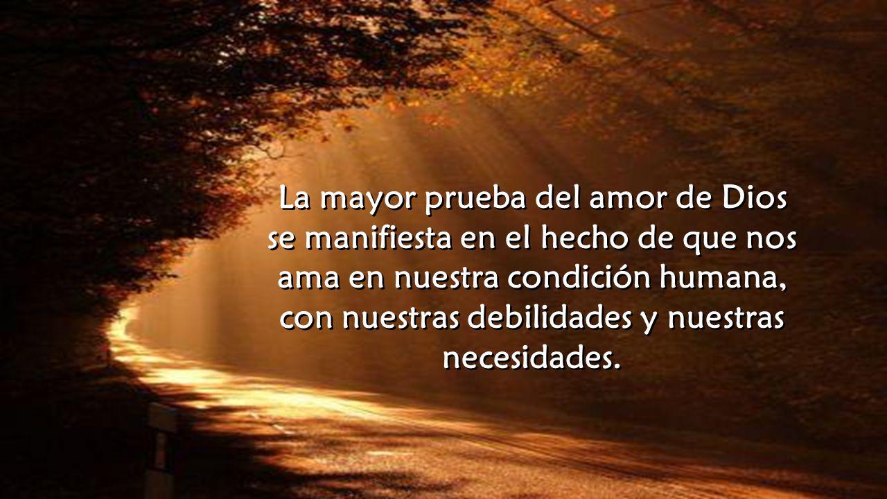 Dios te ama Por S. Juan Pablo II. - ppt descargar