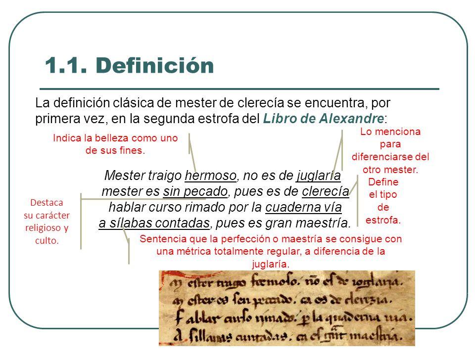 El mester de clerecía y Gonzalo de Berceo - ppt video online descargar