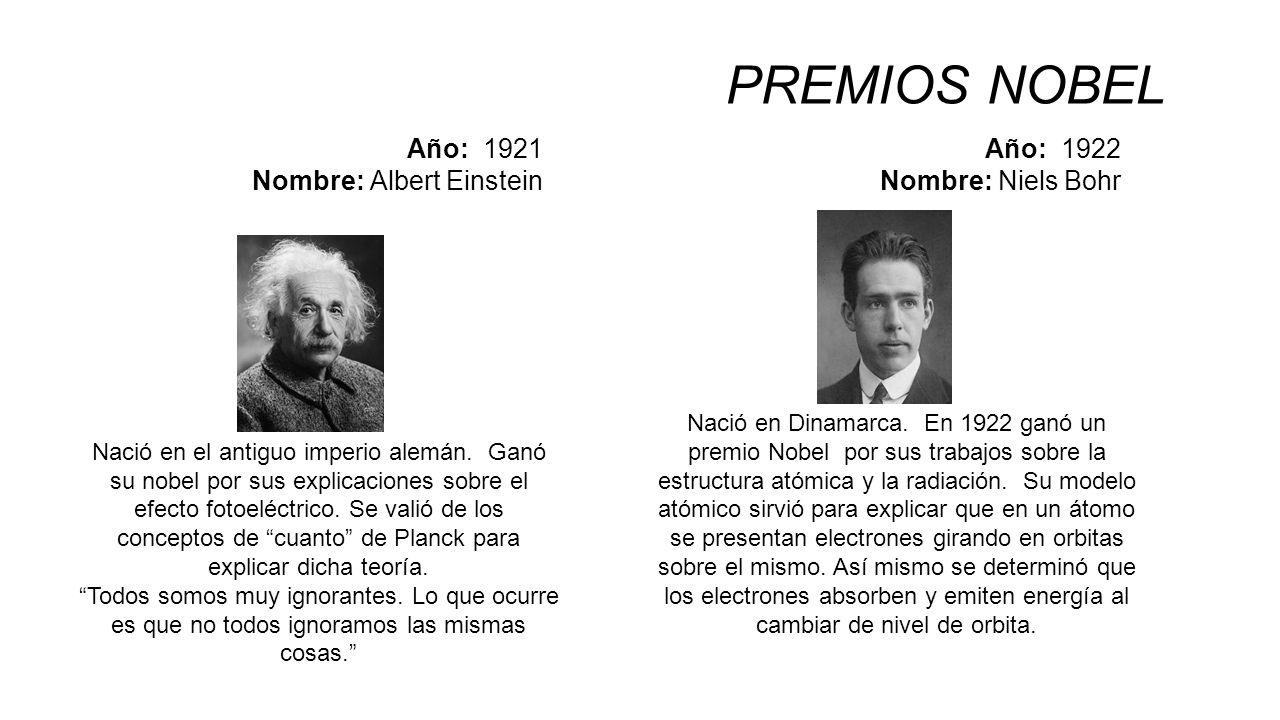 Física De Semiconductores Premios Nobel Ppt Descargar