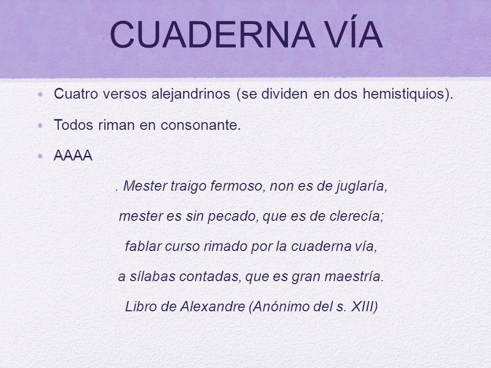 UNIDAD 2: LA MÉTRICA (LITERATURA). - ppt descargar