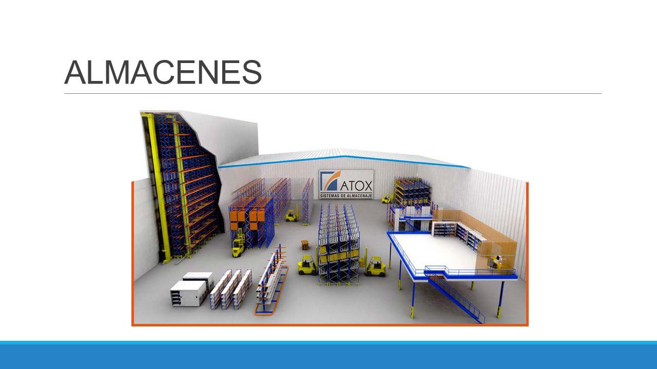 Ancho De Calle >> ALMACENES. - ppt video online descargar