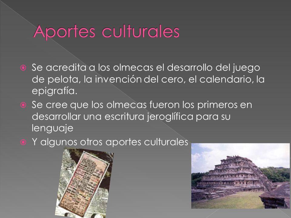 Aportaciones culturales de los olmecas yahoo dating 3