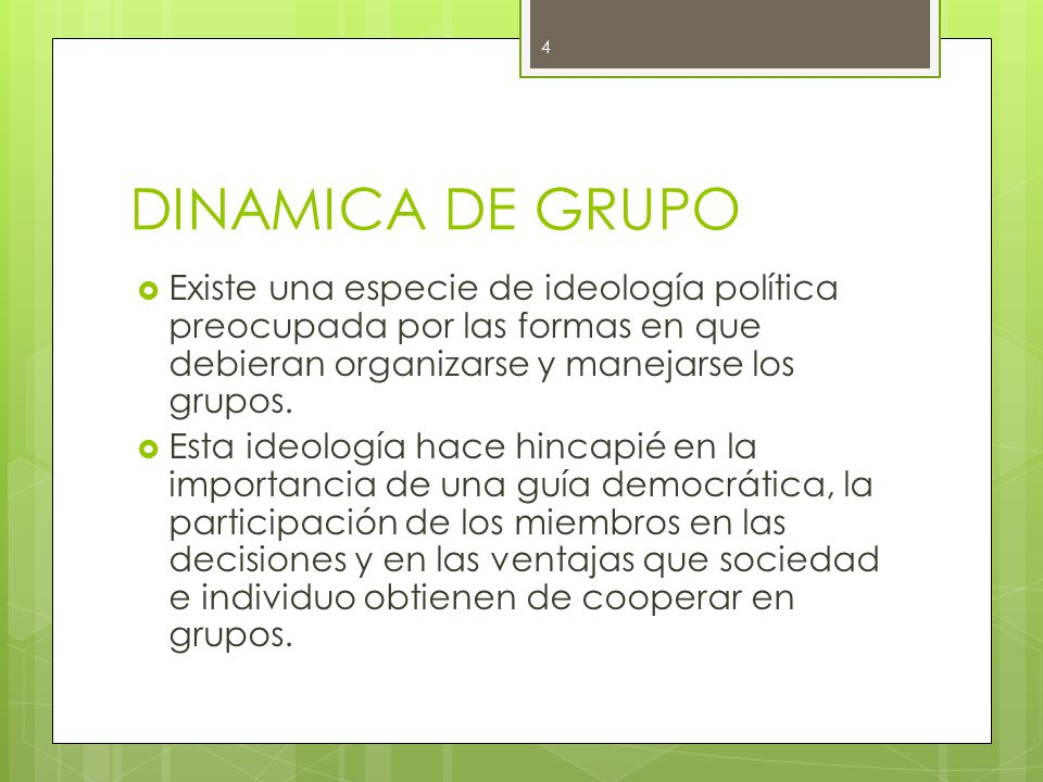 Psicologia De Los Grupos Lic Carmen S Lopez Ppt Descargar