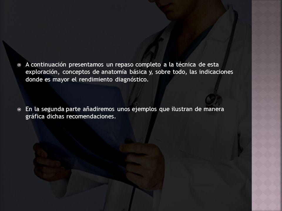 Único Lo Que Es Una Exploración De La Anatomía Durante El Embarazo ...