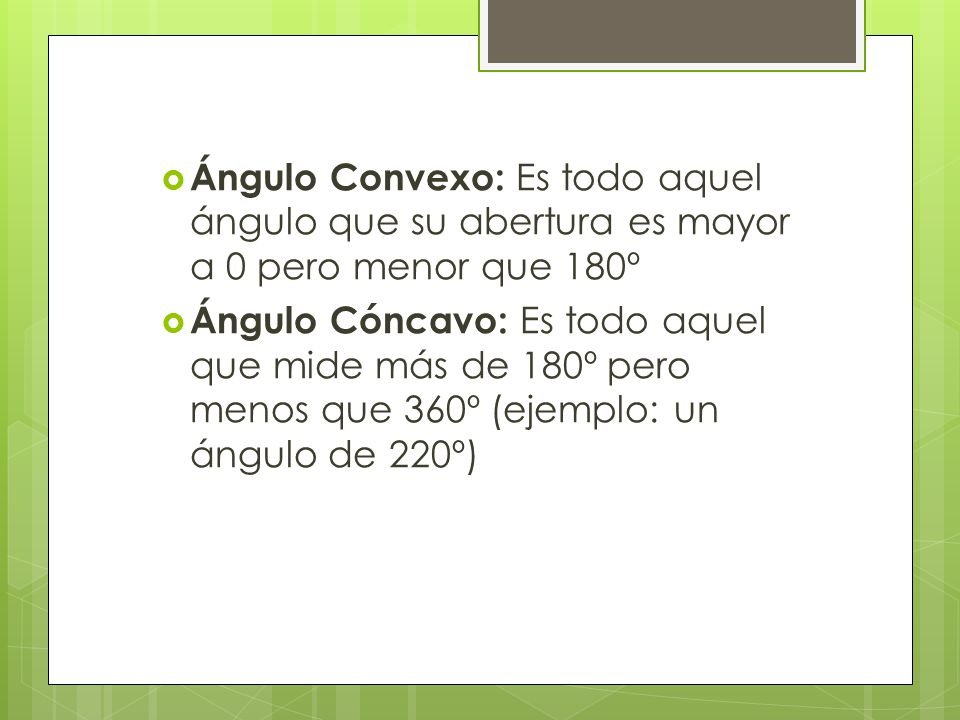 df647fc64e Ángulos (Complementarios y Suplementarios - ppt descargar