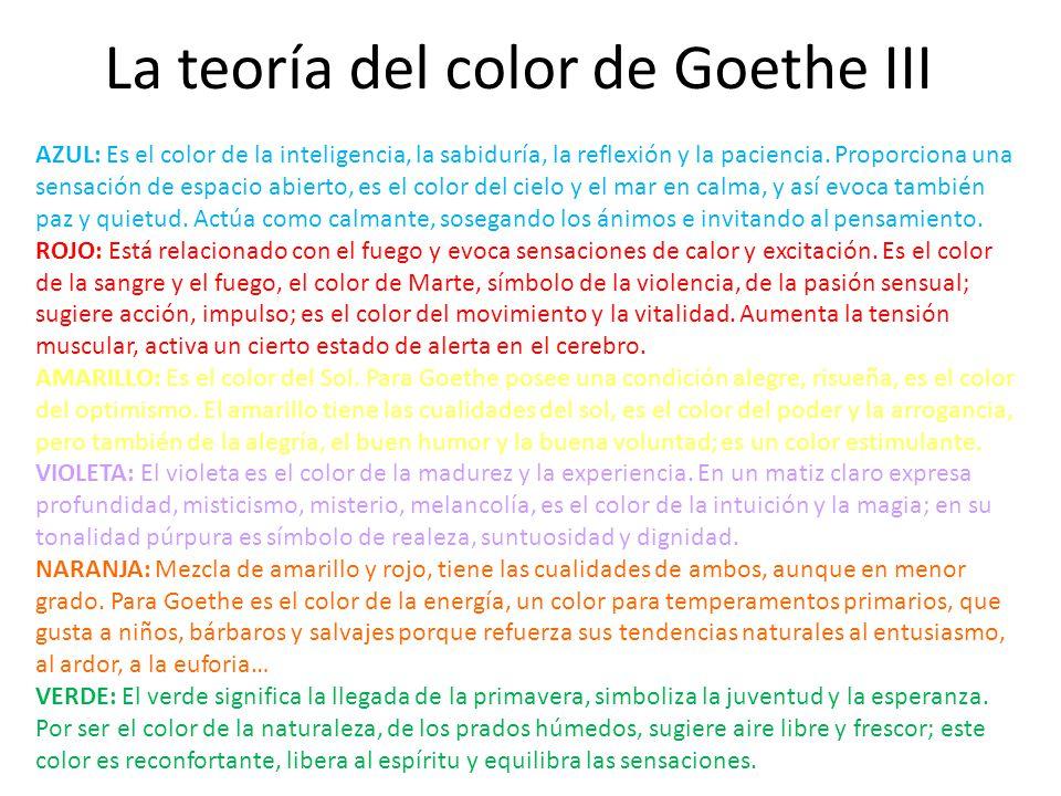 La teoría del color. - ppt video online descargar