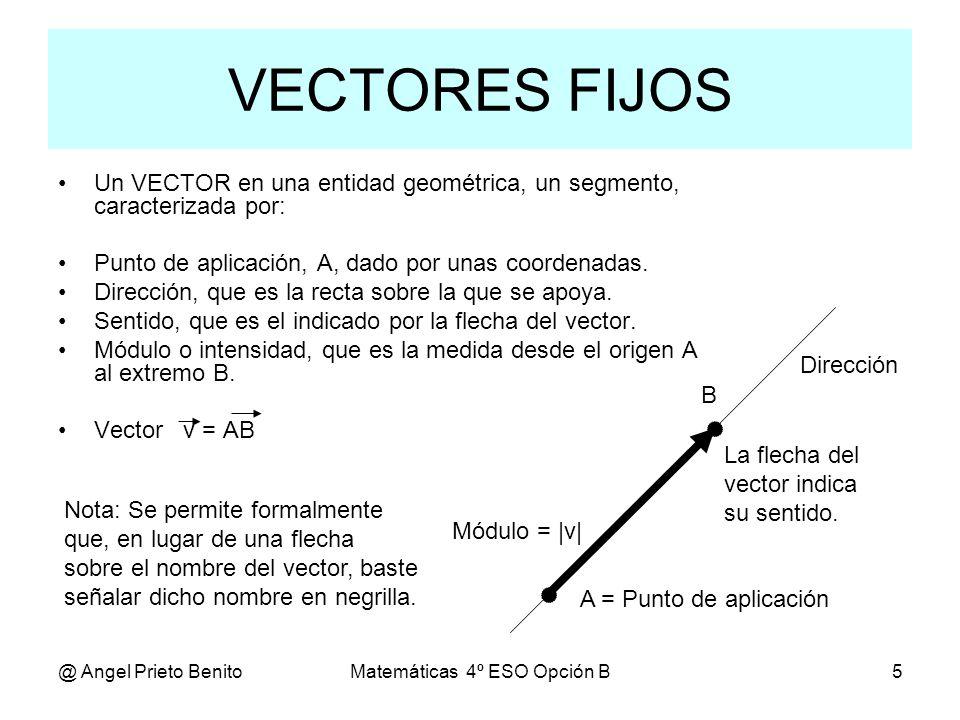 Matemáticas 4º ESO Opción B - ppt video online descargar