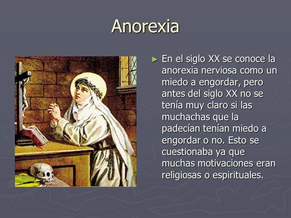 Anorexia. - ppt video online descargar