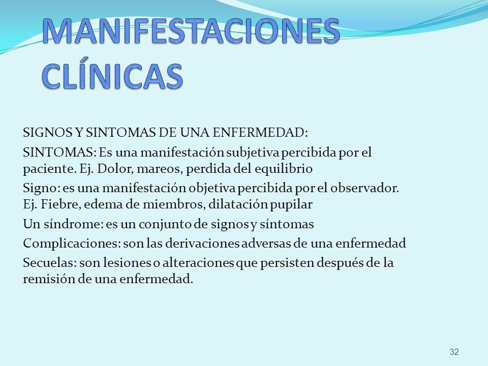 PRINCIPIOS GENERALES DE LA FISIOPATOLOGÍA - ppt descargar