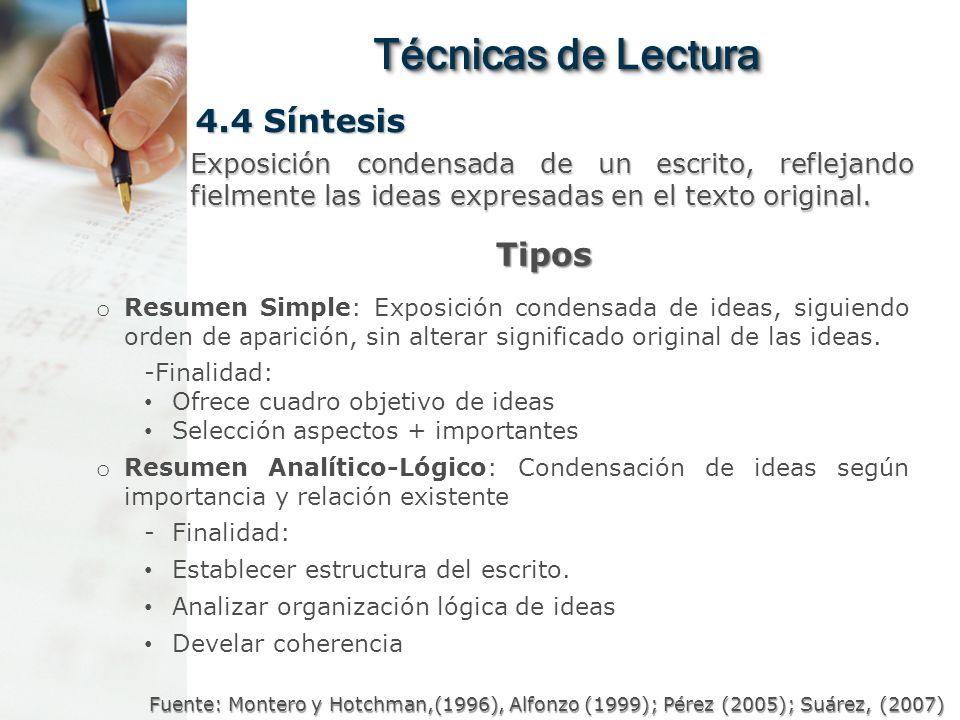 Perfecto Texto Simple Resume El Significado Festooning - Colección ...