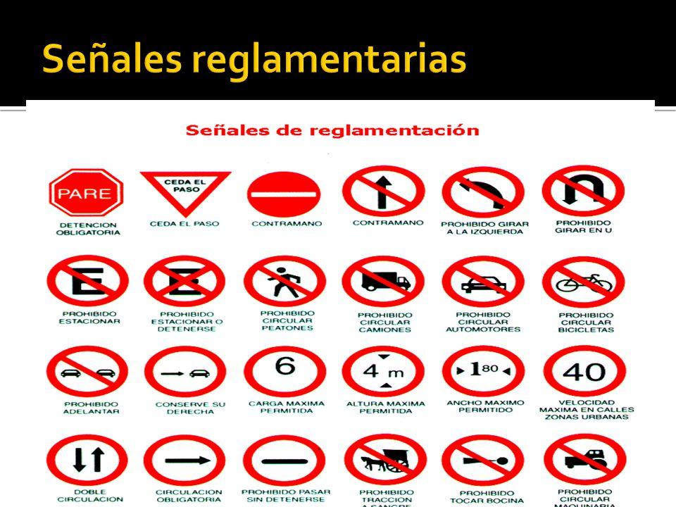 Institución Educativa San Vicente De Paúl Normas De Transito