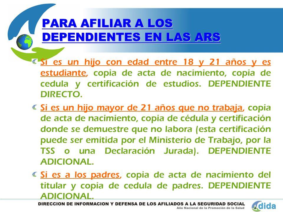 Seguro Familiar de Salud Maximización y Reclamos del PDSS - ppt ...