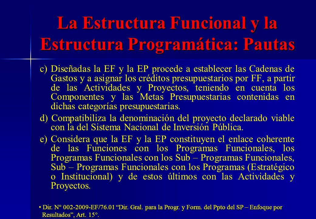 Programación Y Formulación Presupuestaria Ppt Descargar