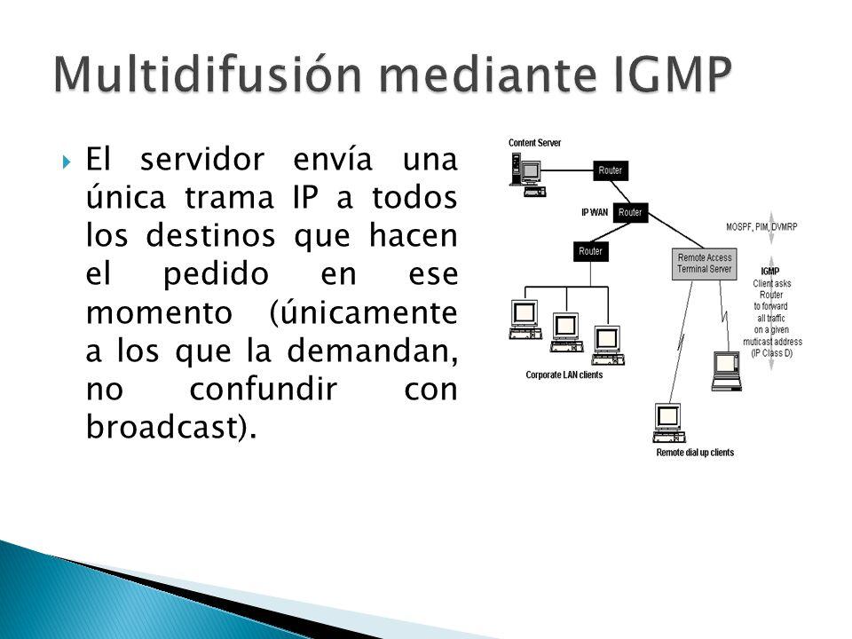 Internet Protocol Televesion - ppt descargar