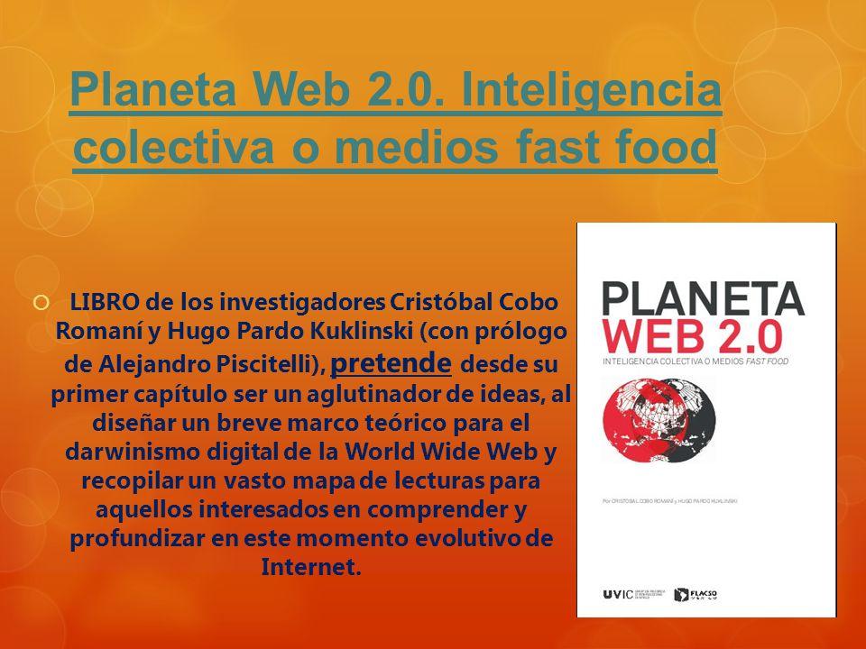 WEB 2.0 Benemérita Y Centenaria Escuela Normal del Estado Las tics ...