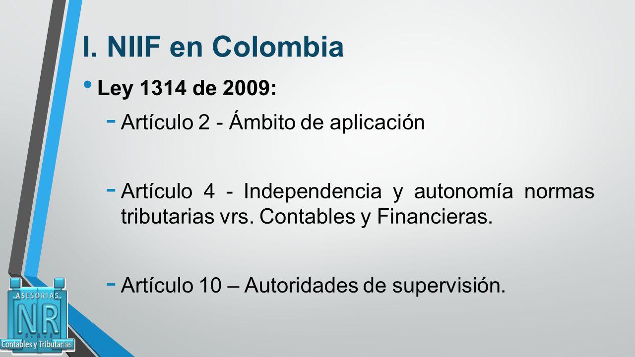Implementación de NIIF PYMES - ppt video online descargar