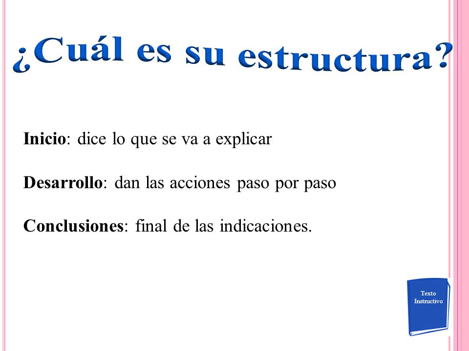 Tipos De Textos Ppt Video Online Descargar