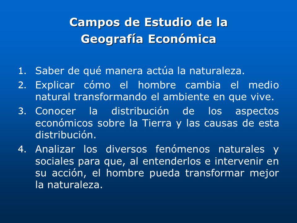 Capitulo I Geografia Economia Y Sociedad Ppt Descargar