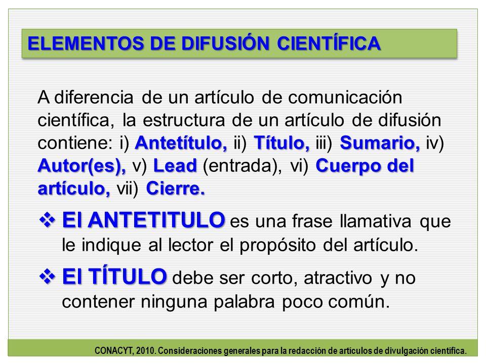 Redacción Científica Comunicación Y Divulgación Roberto