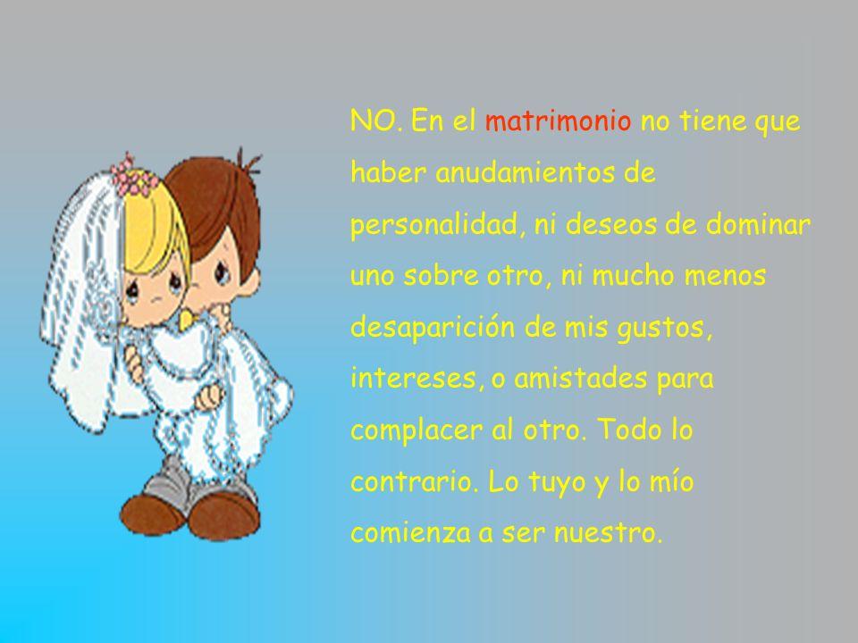 0440bec3b354 MATRIMONIO Y AMOR DEBEN - ppt descargar