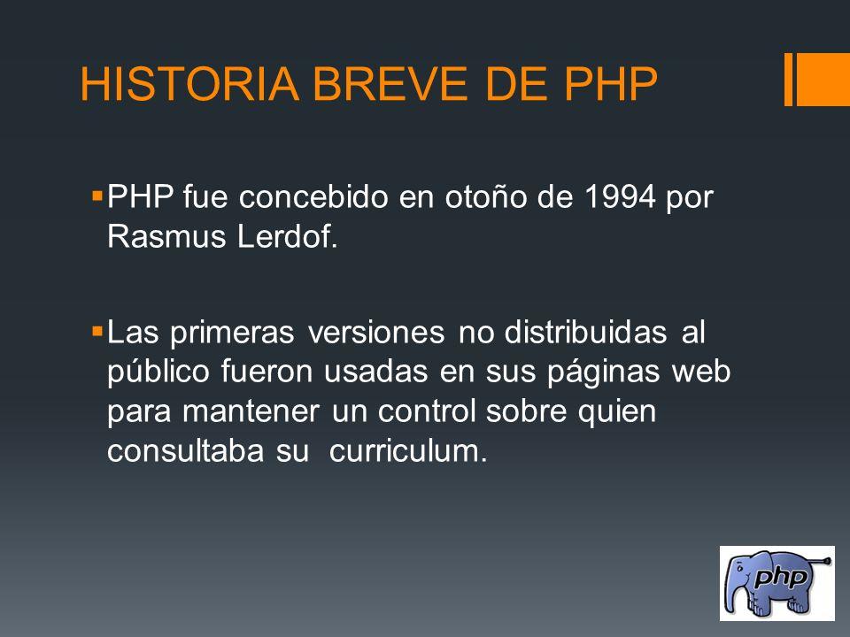 Programación PHP: Lenguaje PHP. - ppt descargar