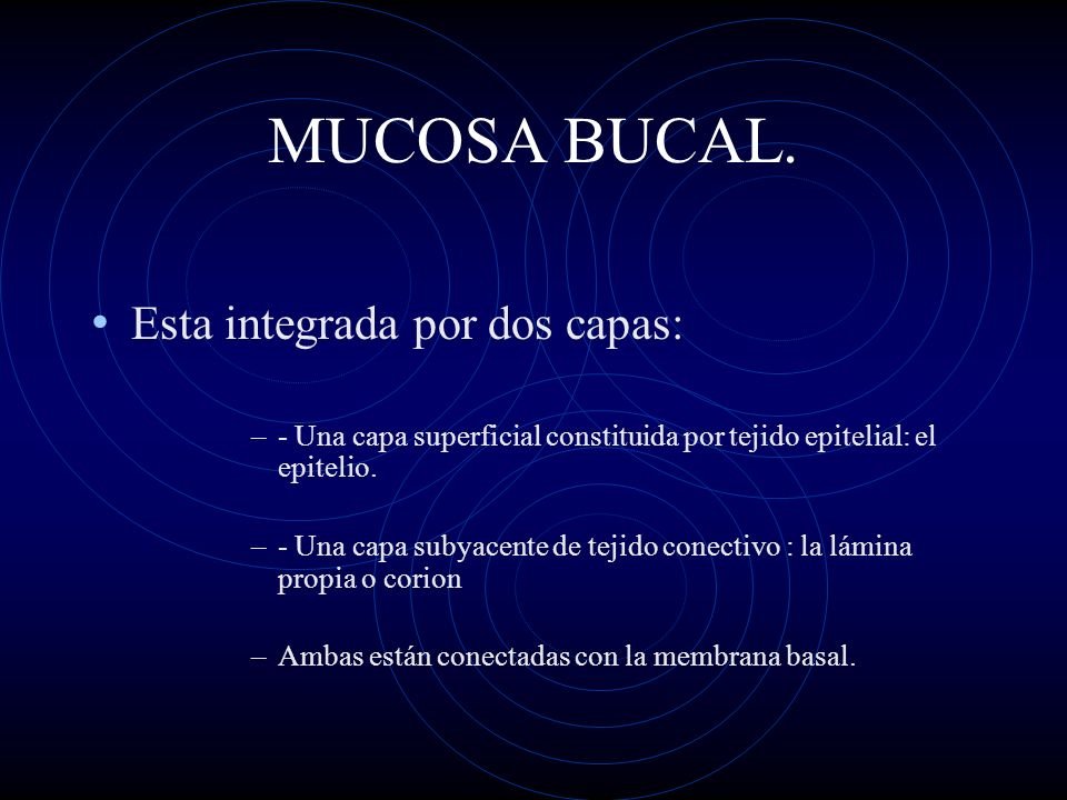 Cavidad Bucal Dra Lorena Patiño R Ppt Video Online