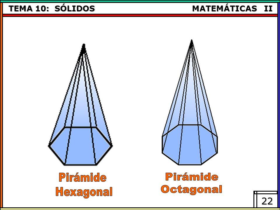 Un Sólido O Cuerpo Geométrico Es Aquél Que Ocupa Un