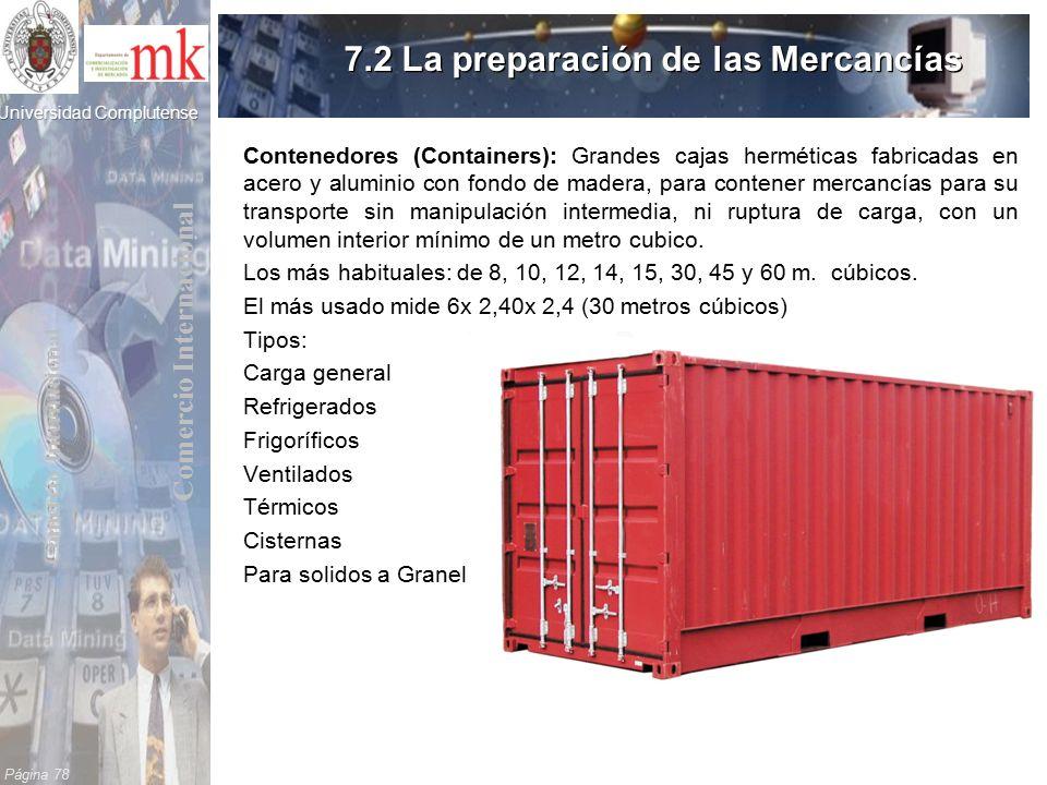 Tema 1 Introducción al Comercio Internacional - ppt descargar
