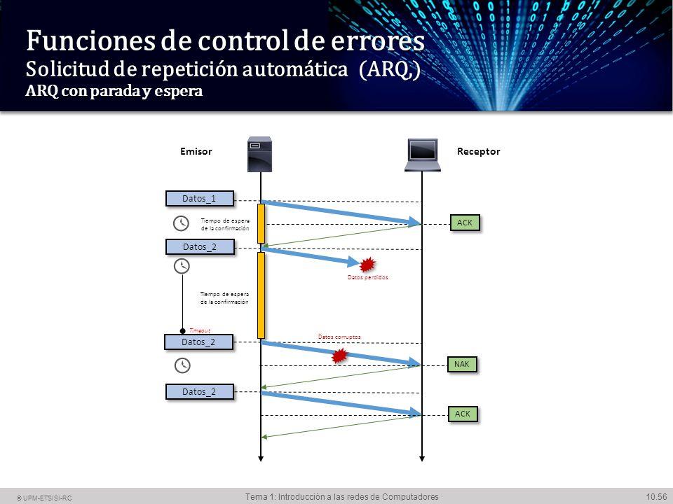 Tema 1: Introducción a las redes de Computadores (Parte 1/2) - ppt ...
