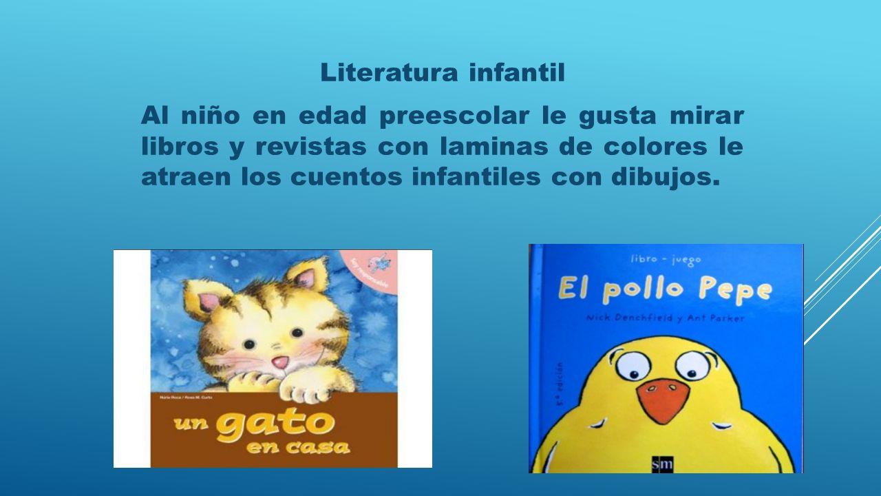 Puericultura del preescolar - ppt descargar