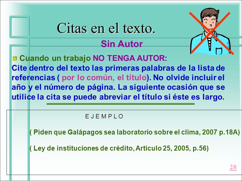 2d4d7ce1b0f80 Cómo realizar citas textuales y bibliografías con el estilo APA ...