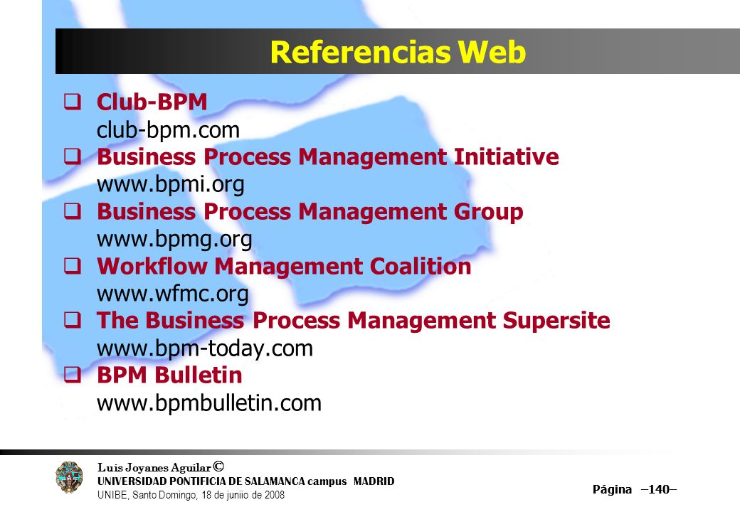 Referencias Web Club-BPM club-bpm.com