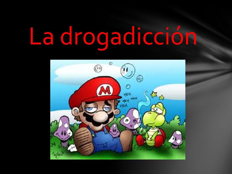 La drogadicción. - ppt video online descargar
