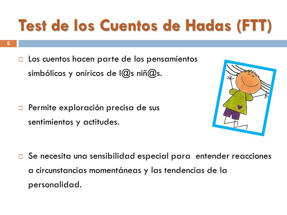 Test De Los Cuentos De Hadas Ftt Ppt Video Online Descargar