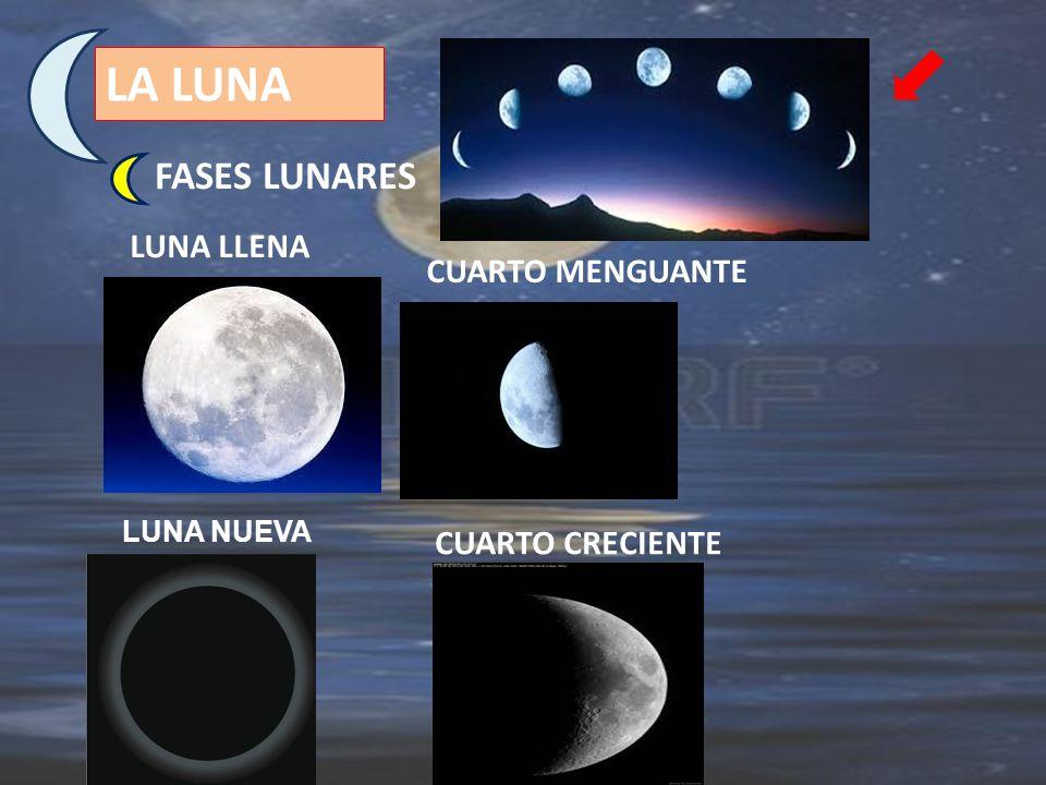Beautiful Proxima Luna Cuarto Creciente Photos - Casas: Ideas ...