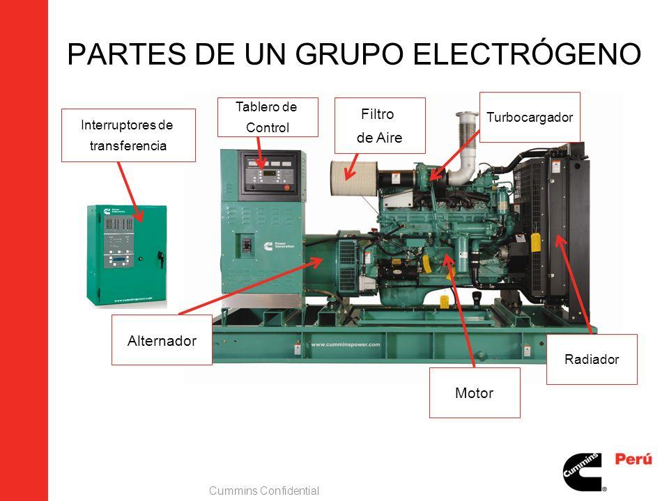 instalaci u00d3n de grupos electr u00d3genos