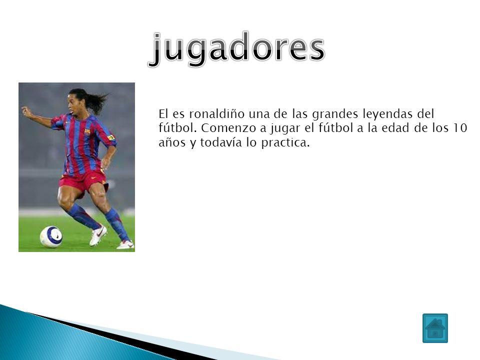 1b9c48a04967c Fútbol guayos vestimenta jugadores balones implementos canchas ...